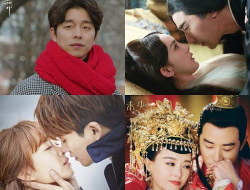 The Secret of the Three Kingdoms  Plot and Review - Asian Dramas %