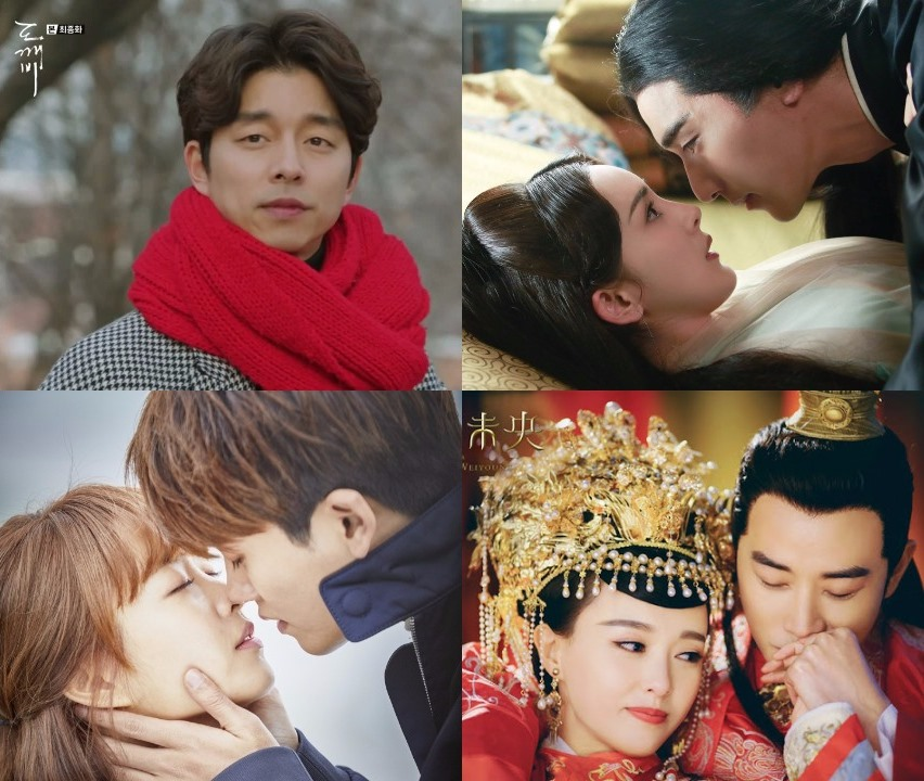 Differences Between Korean And Chinese Dramas