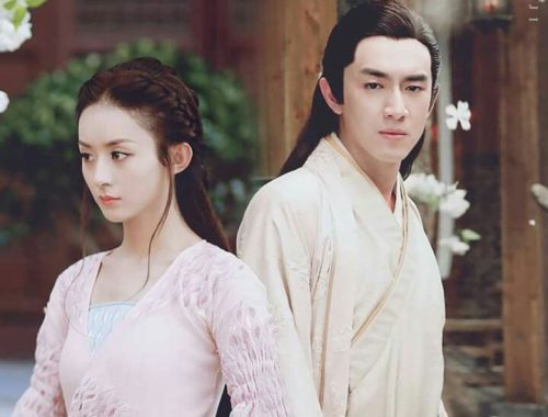 Chinese Drama Archives - Asian Dramas