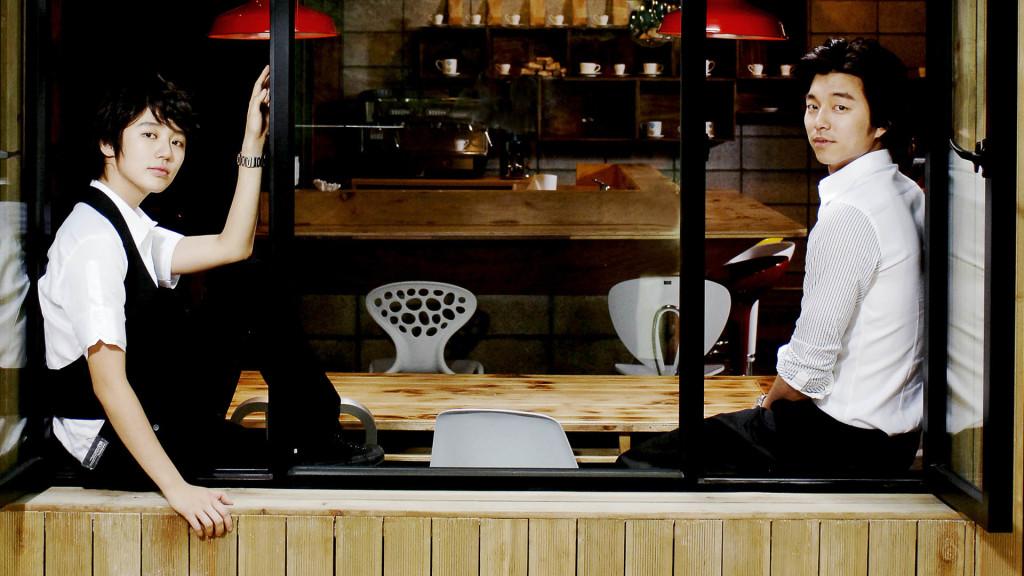 Gender Bender Korean Dramas  My Top 5 List - Asian Dramas