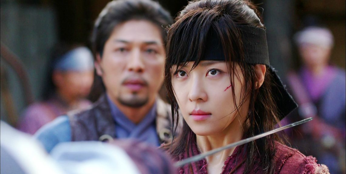 Gender Bender Korean Dramas  My Top 5 List - Asian Dramas