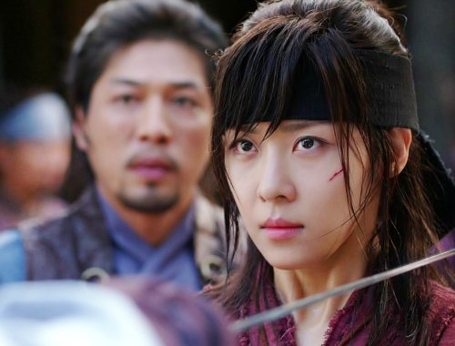 Strong female lead Archives - Asian Dramas