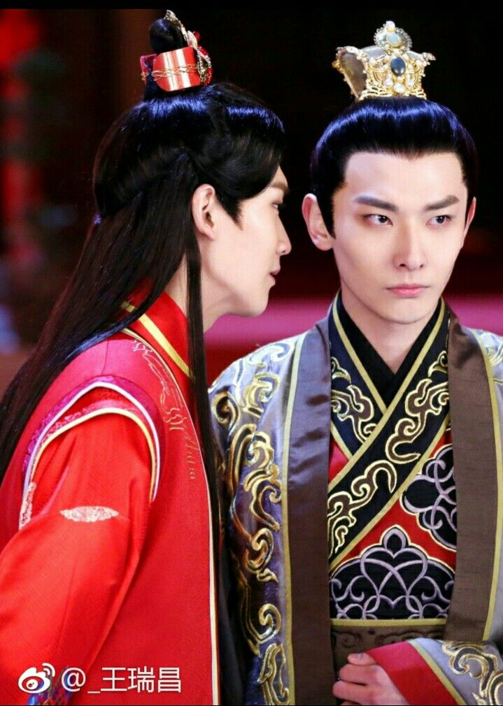 The Eternal Love  Review - Asian Dramas